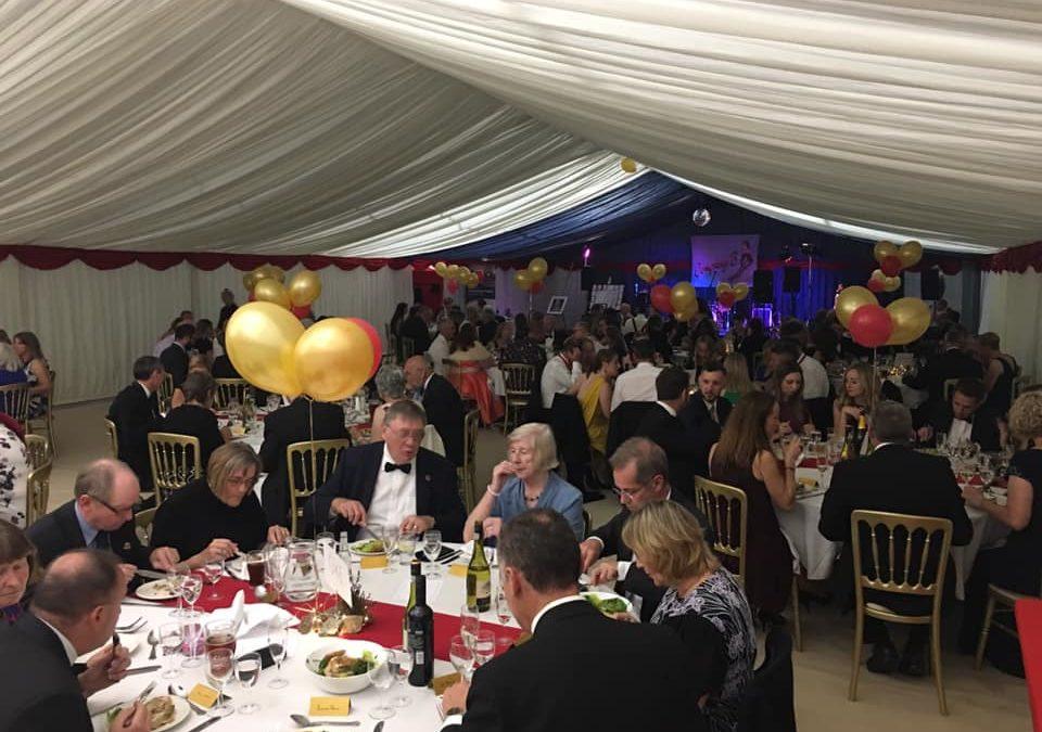 Celebrating the Teams 50th Anniversary