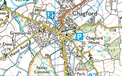 Callout – Chagford Missing Person