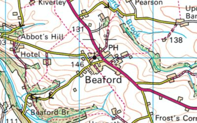 Beaford Missing Person