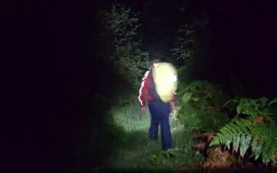 High Risk Missing Person – Ashreigney Area