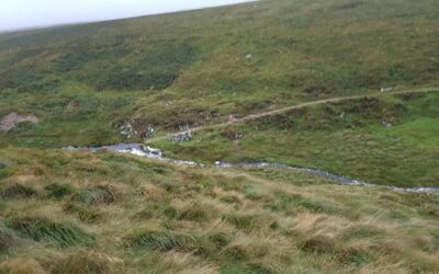 Family in Difficulty – Steeperton Tor