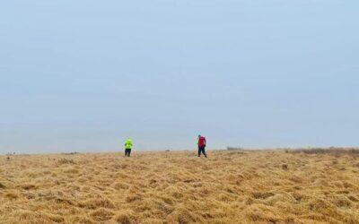 Bodmin Moor Missing Male & Dog