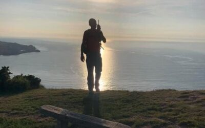 High Risk Missing Person – Combe Martin Search Resumed